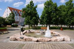 Parkhotel Altmühltal, Zum Schießwasen 15, 91710, Gunzenhausen