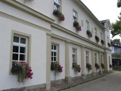 Hotel Garni - Haus Gemmer, Rosenauer Strasse 10, 96450, Coburg
