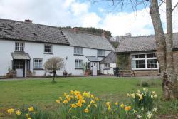 Riverside Cottage, Riverside Cottage, Malmsmead,, EX35 6NU, Countisbury