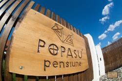 Pensiunea Popasu, Suciu de Sus, Strada Principala nr.959, 437315, Suciu de Sus