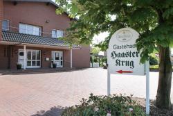 Hotel Haaster Krug Otte, Schwalbenweg 2b, 26197, Großenkneten