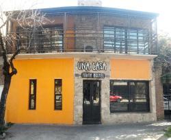Una Casa Youth Hostel, Buenos Aires 2338, 2000, Rosario