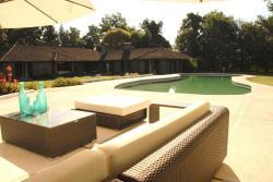 Comalle Hotel & Lodge, Hijuela 1, Fundo El Molino S/N, Comalle, Teno, 3360000, Comalle
