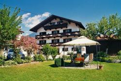 Hotel Garni Großfuchsenhof, Carl-Hagen-Str. 5, 83080, Oberaudorf