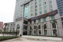 Starway Shanghai Anting Motor City Hotel, No.5533, Cao An Road, An Ting Town, 201800, Jiading