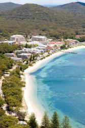 Ramada Resort Shoal Bay, 35 -45 Shoal Bay Road, Shoal Bay, 2315, Shoal Bay
