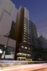 Brighton Hotel Hong Kong, 126 - 128 Lockhart Road,, Hongkong