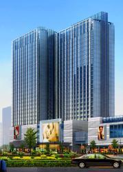 BaiHeng Best International Apartment Hotel - Tianhe GangDing Branch, Room2312A, East Tower Of La Perle International Hotel, No.28 Longkou Dongheng Street, 510000, Guangzhou