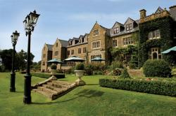 South Lodge, an Exclusive Hotel, Brighton Road, Lower Beeding, RH13 6PS, Lower Beeding