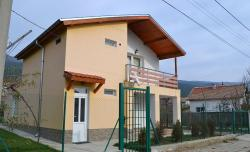 Guest House Na Prohoda, 9. General Radetski Street, 6150, Σίπκα