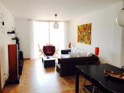 Apartamento Roca Llisa II, Segovia, 2 , 07849, Roca Llisa