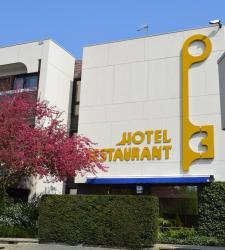 Hotel Les 3 Cles, Chaussée de Namur 17, 5030, Gembloux
