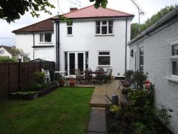 Oak Tree Cottage, 8 Copse Road, Burley, nr Ringwood., BH24 4EG, Burley
