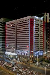 City Seasons Al Hamra Hotel, Electra Street,, Abu Dhabi