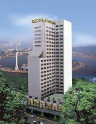 Fu Hua Hotel, Rua Francisco Xavier Pereira 98-102,, 澳门