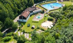 Hotel Im Tannengrund, Am Borbergsbach 80, 38685, Langelsheim