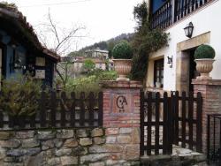 Casa El Rosal, Tresgrandas s/n, 33590, Tresgrandas