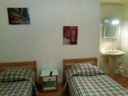 Hotel Le Tram, 29 avenue Aristide briand, 38600, Fontaine