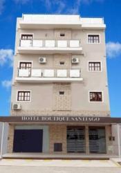 Hotel Boutique Santiago, Hipolito Yrigoyen 609, 4200, Santiago del Estero
