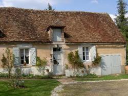 Les Boissenet, Les Boissonet, 89520, Treigny