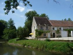 Moulin de Prenoulat, En Prenoulat, 89480, Crain