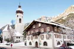 Gasthof Rössle, Arlbergstraße 67, 6751, Braz