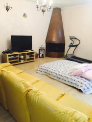 Homestay in Jarinu City, Rua Eugenio da Silva Bressane, numero 134 -   centro, 13240-000, Jarinu