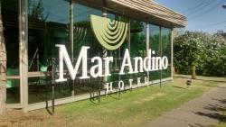 Mar Andino, General Bulnes 370, 2820000, Rancagua