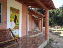 Pousada Ecoturismo Nova Vida, Lh 95 Km 45, Zona Rural, 76935-000, Pôsto Fiscal