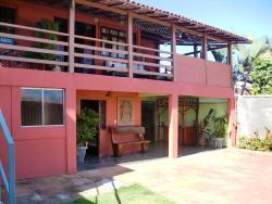 Residencial Marly, Rua Tupiniquins  07, 45807-000, Mutari