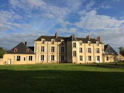 Chateau Du Chêne, Le Chesne, 18310, Nohant-en-Graçay