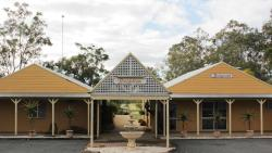 Lockyer Motel, 5 Kellys Road, 4344, Helidon
