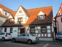 Gästehaus Engelgasse Herzogenaurach, Engelgasse 2, 91074, Herzogenaurach