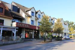 Akzent Hotel Restaurant Jonathan, Parkstrasse 13, 59556, Lippstadt