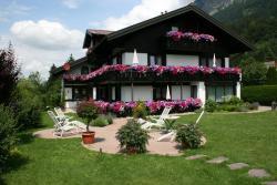 Gästehaus Birkenhof, Alpenrosenstraße 7, 87561, Oberstdorf