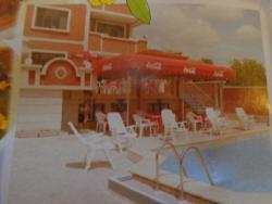 Jus Guest House, Arda 4, 9649, Kranevo