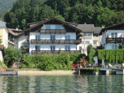 Hotel Seerose garni Wolfgangsee, Markt 114, 5360, St. Wolfgang