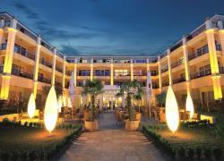 Hotel Gran BelVeder, Strandallee 146, 23683, Scharbeutz