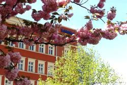SchlafGut AppartementHotel, Nürnberger Straße 1 (Johannisplatz), 04109, Leipzig