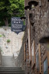 Les Terrasses Poulard, Grande Rue, 50170, Le Mont Saint Michel