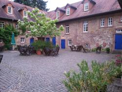 Gästehaus Felsenmühle im Tal, Talstraße 2, 67271, Neuleiningen