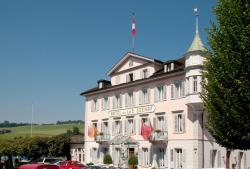 Hotel Restaurant Seehof, Seeplatz 6, 6403, Küssnacht