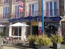 Hotel Moderne, 12 Place de la Gare, 14500, Vire