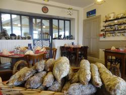 Ferme Auberge Linossier, Le Village, Burdignes, 42220, Burdignes
