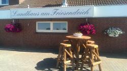 Landhaus am Friesendeich, Kückland 1, 26434, Wangerland