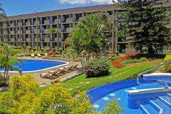 Best Western Irazu Hotel & Casino, Km 3 Autopista General Canas 72-1017, 2000, San José