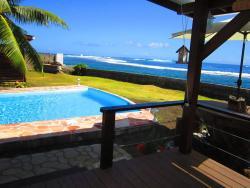 Tahiti Surf Beach Paradise, BP12966, 98712, Atimaono