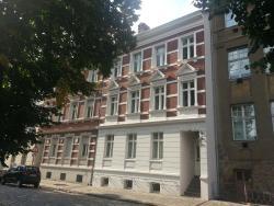 Pension am Mönchskirchhof, Mönchskirchhof 2 b, 39576, Stendal