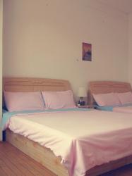 One Inn, No. 445, Penglaige Street, Xiaozao Village, 265600, Penglai