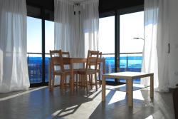 Apartamentos Cap Blanc, Avenida Tarragona, 138, 43881, Cunit